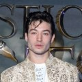 Ezra Miller Says the Justice League is the Flash's 'Family'