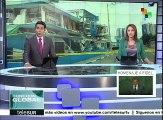 Ecuador: edificaciones de Esmeraldas han sido afectadas tras el sismo