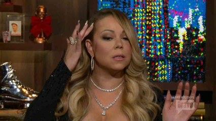Mariah Carey's Most Diva-riffic Moments