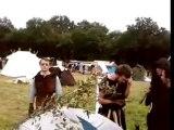 BCB 2007 : Campement Rebelle