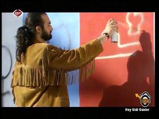Zerrin Özer - UNUT BENI video klip NOSTALJI