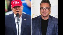 Tom Arnold claims he has footage of Donald Trump saying 'every dirty, every offensive, racist thing