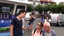 POSER DES QUESTIONS À DES INCONNUS DANS LA RUE ! - Micro-Trottoir (le Vendredi des Vrais!)