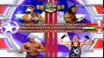 WWE The Great American Bash 2004 Trailer