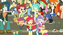 [ITA] Equestria Girls: Friendship Games [Parte 2/2][COMPLETO] [Full HD-NO LOGO]
