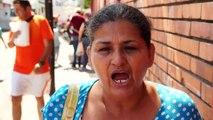 Miles de venezolanos cruzan a Colombia tras apertura de frontera