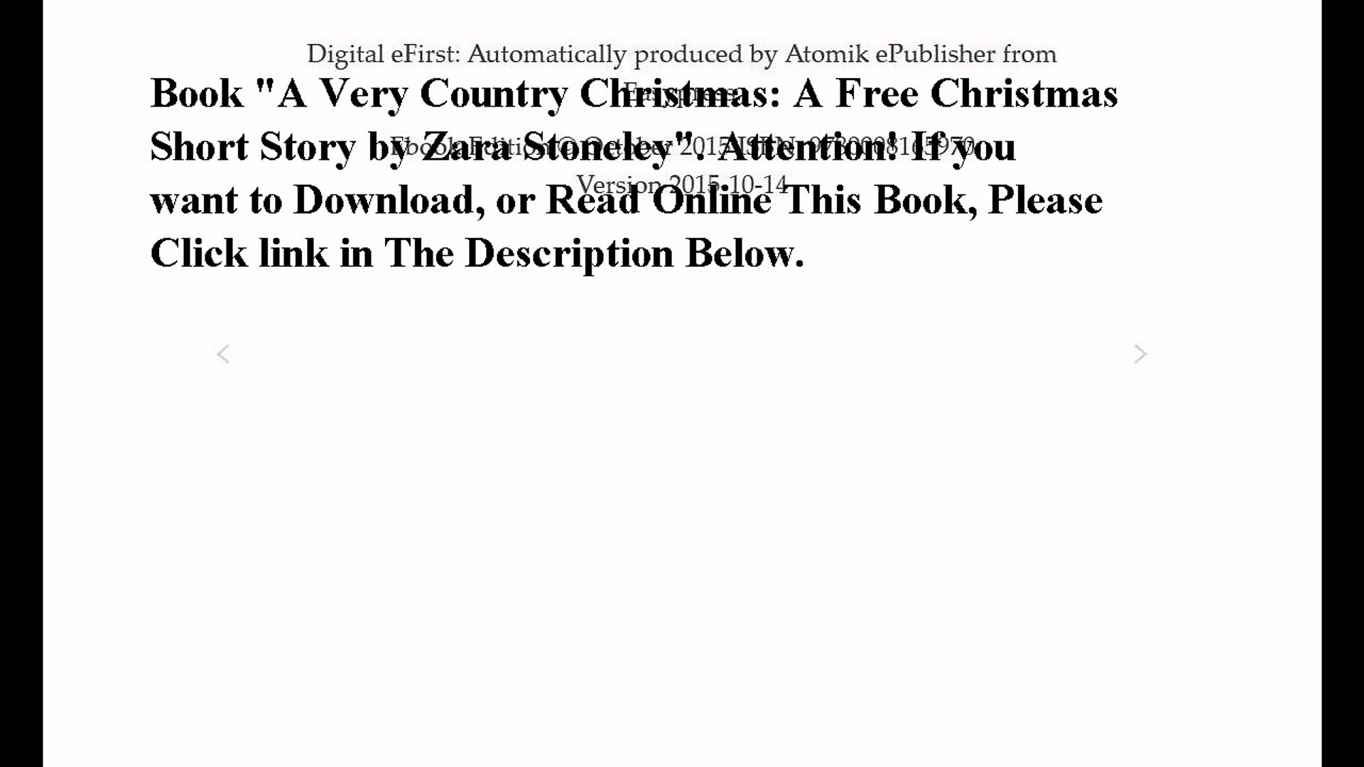 Christmas Short Stories.Download A Very Country Christmas A Free Christmas Short Story Ebook Pdf