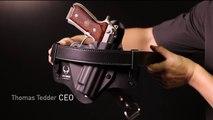 Gun Belts - Best Gun Belt 2016 by Alien Gear Holsters