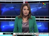 Ecuador: colapsan edificaciones tras sismo en Esmeraldas