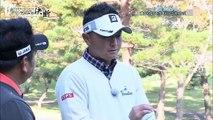 宮里 聖志プロ VS 片岡 大育プロ曲がらないドライバーショット JAPAN GOLF Lesson KiyoshiMiyazato Daisuke Kataoka driver shots that do not bend