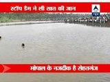 Bhopal: Seven girls drown in stop dam