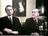 Carl Sagan 1966 Interview on Extraterrestrial Life