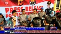Polres Cirebon Larang Ormas Islam Sweeping Terhadap Atribut Natal