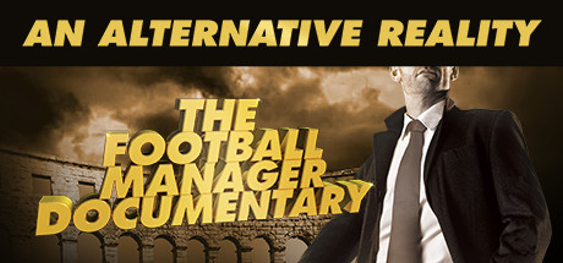 An Alternative Reality The Football Manager Documentary new action movies HD  english movi   action