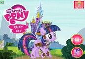 My Little Pony Friendship is Magic - Twilight Sparkle Rainy Day Full Game HD