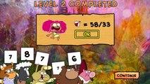 Harvey Beaks Nickelodeon Game - Harvey Beaks PE-CHOO Game