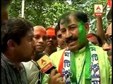 It's a victory of Mamata Banerjee, says Prasun Banerjee