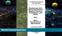 PDF Department of Defense Boobytraps U.S. Army Instruction Manual Tactics, Techniques, and Skills