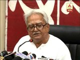 Biman Bose expresses unhappiness with SEC's role