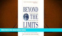 PDF [DOWNLOAD] Beyond the Limits: Confronting Global Collapse, Envisioning a Sustainable Future