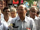 Municipal poll all party meet: Robin deb says,left parties demand to ensure free and fair poll