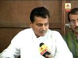 Swapan Debnath, burdwan tmc leader denies allegation of threatening voters.