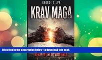 PDF [DOWNLOAD] Krav Maga (Krav Maga, Self Defense) BOOK ONLINE
