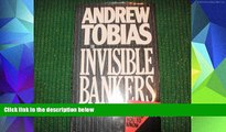 PDF [DOWNLOAD] Invisible Bankers: Everything the Insurance Industry Never Wanted You to Know READ
