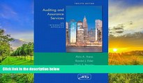 Price Auditing and Assurance Services: An Intergrated Approach and ACL Software (12th Edition)