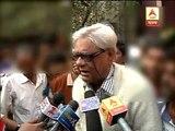 death of madhyamgram rape victim: Shyamal Chakraborty alleges conspiracy