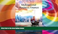 Online David K. Eiteman Multinational Business Finance (14th Edition) (Pearson Series in Finance)