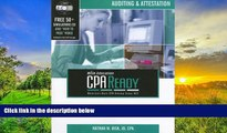 Best Price CPA Ready Comprehensive CPA Exam Review - 36th Edition 2007-2008: Auditing
