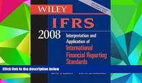 Online Barry J. Epstein Wiley IFRS 2008: Interpretation and Application of International
