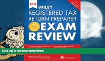 Download The Tax Institute at H&R Block Wiley Registered Tax Return Preparer Exam Review 2012
