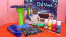 Mélangeur de couleurs Doh Vinci Play review video –Démo dun mélange de couleurs DohVinci