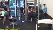 Ultimate 'GYM Pranks' Compilation 2K16 - Best of Fitness Pranks!!!