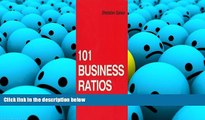 Price 101 Business Ratios: A Manager s Handbook of Definitions, Equations, and Computer Algorithms