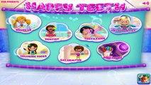 Baby Learn Teeth Brushing - Happy Teeth Healty Kids Tooth Brush Song - Baby Rhymes Videos