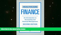 Price Healthcare Finance: An Introduction to Accounting and Financial Management (2nd Edition)