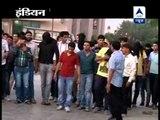Sreesanth's laptop seized in Mumbai hotel raid