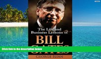 Price Bill Gates: The Life and Business Lessons of Bill Gates George Ilian On Audio