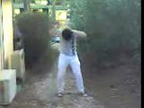 Moi ki danse la tecktonic