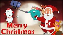 We Wish You A Merry Christmas | Christmas Songs for Kids | Christmas Songs Collection | By Peekaboo