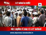 AAP member critically injured in hit-and-run accident,