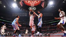 GAME RECAP: Clippers 119, Nuggets 102