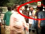 Arabul gets letter marks as he organises people for tmc rally in kolkata.