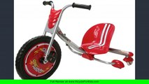 Razor Power Rider Tricycle Electric Tricycle