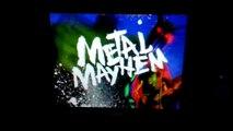 MTV Classic Bumper: Metal Mayhem (2016-Present)