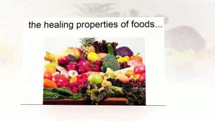 Natural Holistic Healing Remedies Book Review
