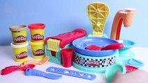 Play Doh Flip n Serve Breakfast Waffles Pancakes Bacon Smoothies Play-Doh Breakfast Time Set